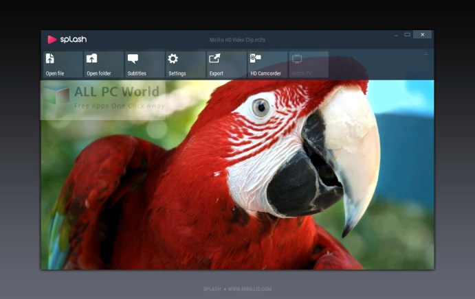 Splash 2.0 HD Video Player Review