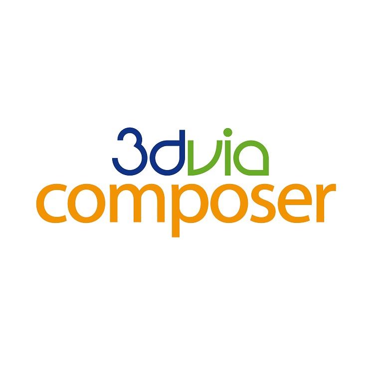 3DVIA Composer 6R2011 Free Download