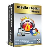 4Videosoft Media Toolkit Ultimate Free Download