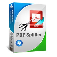 4Videosoft PDF Splitter 3.0 Free Download