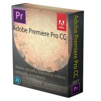 Adobe Premiere Pro CC 2017 Free Download