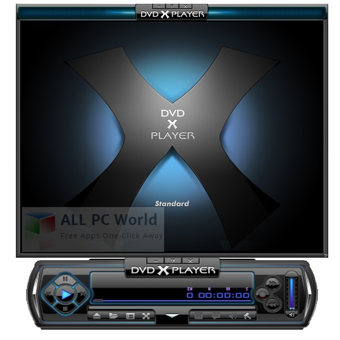 CloneDVD DVD X Player Review