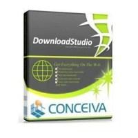 Download Conceiva DownloadStudio Free
