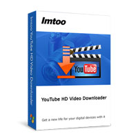 Download ImTOO YouTube HD Video Downloader Free