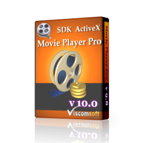 Download Movie Player Pro SDK ActiveX 10.0 Free