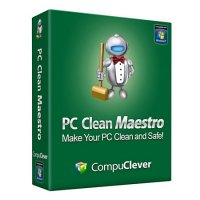 Download PC Clean Maestro Free