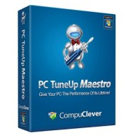 Download PC TuneUp Maestro Free