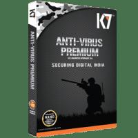 K7AntiVirus Premium 15.1 Free Download