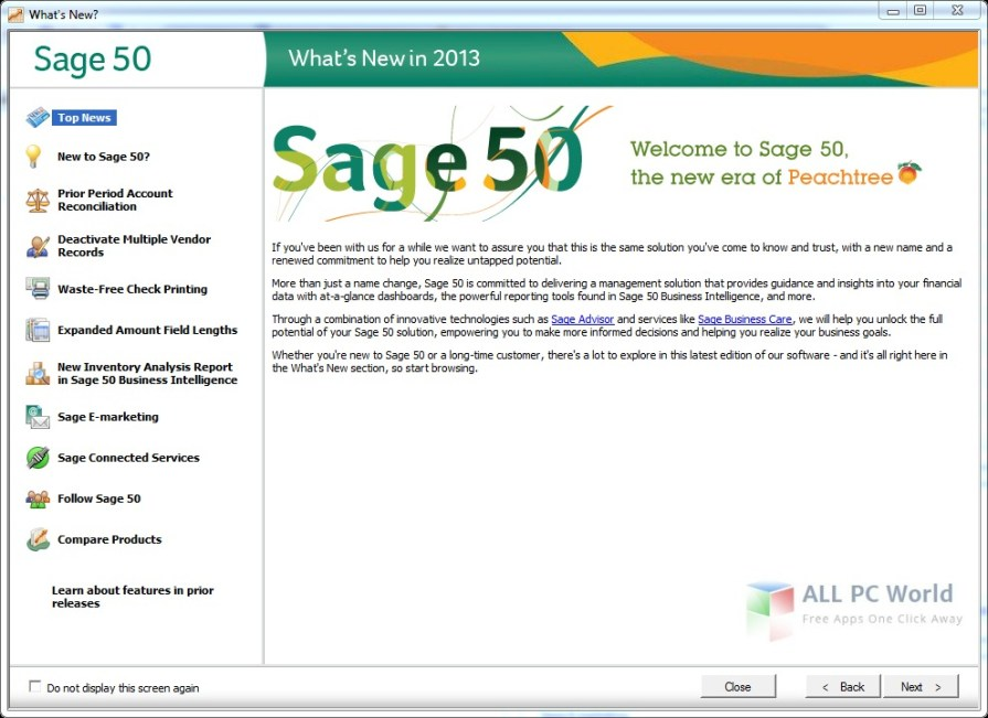 sage 50 accounting software tutorial Best business strategies sells & supports the full line of sage 50 accounting software learn more about sage 50 quantum, premium and pro programs.