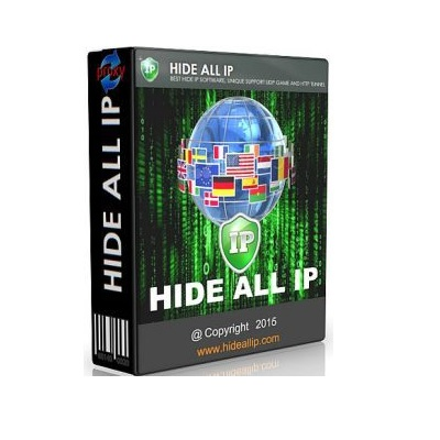 Portable Hide ALL IP Free Download