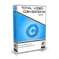 Total Video Converter 3.71 Free Download