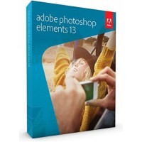 Adobe Photoshop Elements V13 Free Download