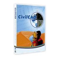 CivilCAD 2014 Setup Review