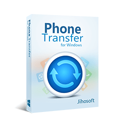 Jihosoft Phone Transfer Free Download
