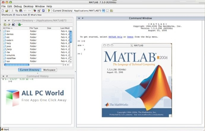 MATLAB 8 Review