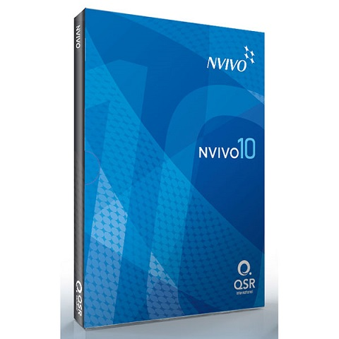 NVivo 10 Free Download