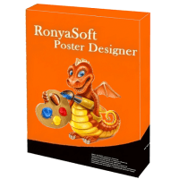 RonyaSoft Poster Designer Free Download