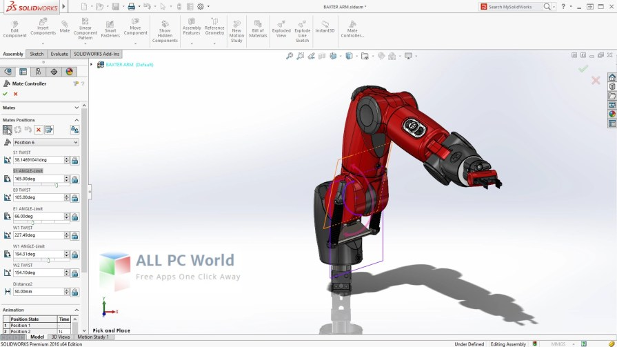 SolidWorks Advance Training 2016 Review