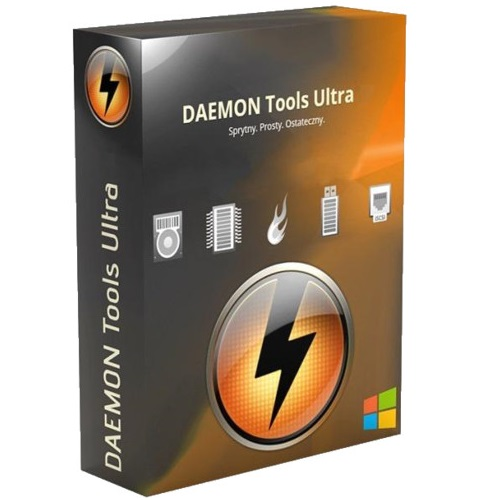 DAEMON Tools Ultra v5.0.0.0540 Final Free Download