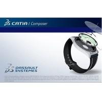 DS CATIA Composer R2017 HF1 Free Download