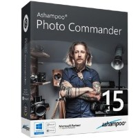 Download Ashampoo Photo Commander 15 Free