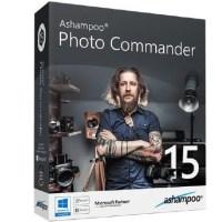 Download Ashampoo Photo Commander 15 Free