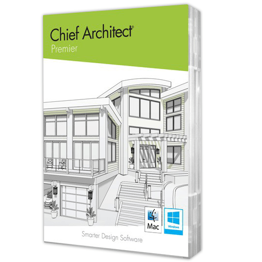 Download Chief Architect Premier X9 Free