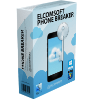 Download Elcomsoft Phone Breaker Free
