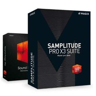 Download MAGIX Samplitude Pro X3 Suite 14.0.1.35 Free