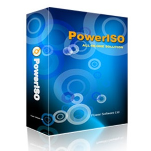 Download PowerISO v6.6 RePack Free
