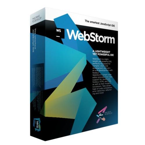 JetBrains WebStorm 2016.1.2 Final Free Download