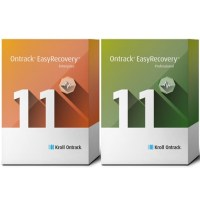 Ontrack EasyRecovery Enterprise-Professional 11 Free Download