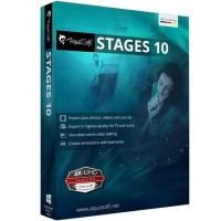 AquaSoft Stages v10 Free Download
