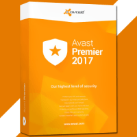 Avast Premier Antivirus 17.4.2294 Free Download