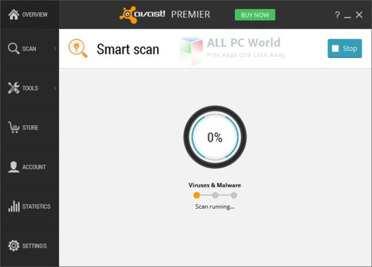 Avast Premier Antivirus 17.4.2294 Review