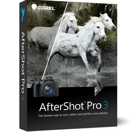 Corel AfterShot Pro 3 Free Download