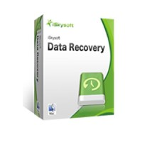 Download iSkysoft Data Recovery Free