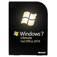 Microsoft Windows 7 Ultimate x64 Incl Office 2010 Free Download