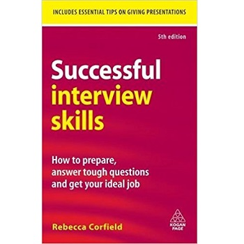 Download Successful Interview Skills by Rebecca Corfield PDF Free