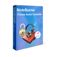 NoteBurner iTunes DRM Audio Converter Free Download