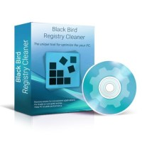 Black Bird Registry Cleaner Pro Free Download