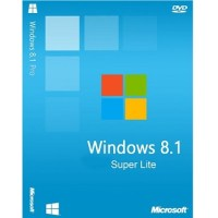 Windows 8.1 Lite Edition 2017 DVD ISO Free Download