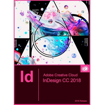 Adobe InDesign CC 2018 13.0 Free Download