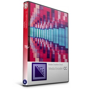 Adobe Media Encoder CC 2018 12.0 Free Download