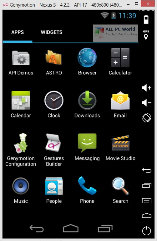 Genymotion 2017 Android Emulator 2.11 Review
