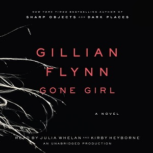 Download Gone Girl by Gillian Flynn Free