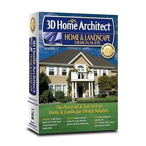 Download 3d home architect design suite deluxe 8 free all pc world Download 3d home architect design deluxe 8
