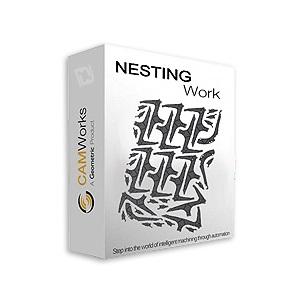 Geometric NestingWorks 2018 Free Download