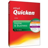 Intuit Quicken Home & Business 2017 Free Download