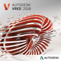 Autodesk VRED 2018 Free Download
